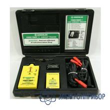 Устройство трассировки и идентификации элементов сетей электропитания Power Finder 2007