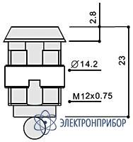 Гнездо 3265N