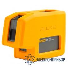 Лазерный нивелир трехточечный самовыравнивающийся Fluke 3PR