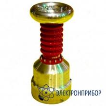 Высоковольтный измерительный конденсатор на 100 кв КГИ-100-1-50