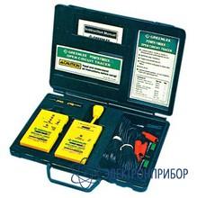 Устройство трассировки и идентификации элементов сетей электропитания Power Finder 2008