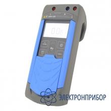 Измеритель сопротивления петли фаза-нуль, фаза-фаза ИФН-300