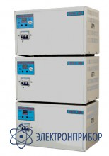 Трехфазный стабилизатор переменного напряжения СН 15000/3