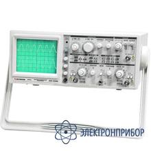 Осциллограф аналогово-цифровой АСК-22060