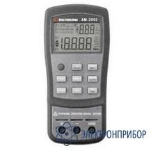 Цифровой rlc-метр АМ-3003