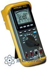 Мультиметр цифровой APPA 303
