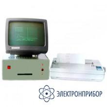 Прибор контроля высоковольтных воздушных и элегазовых выключателей ПКВ/В3А