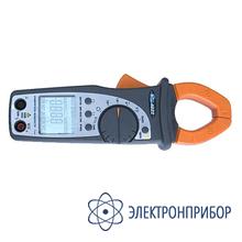 Клещи токоизмерительные - ваттметр АКИП-4022