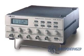 Генератор + частотомер FG-506