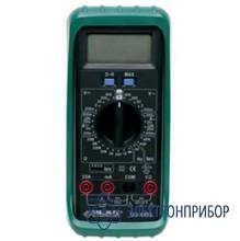 Мультиметр 93-606