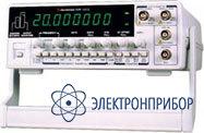 Высокочастотный генератор АНР-1012