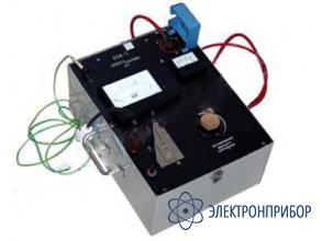 Аппарат для испытания изоляции АИИ-3