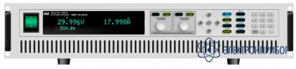 Программируемый импульсный источник питания постоянного тока АКИП-1146А-750-15