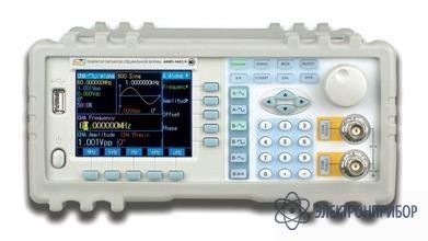 Генератор сигналов АКИП-3407/4А