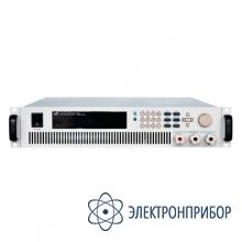 Программируемый источник питания постоянного тока АКИП-1157/1