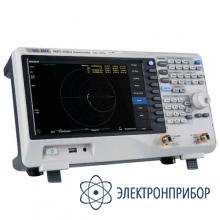 Анализатор спектра АКИП-4205/4