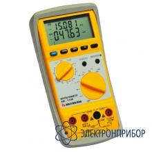 Мультиметр двухканальный АМ-1109