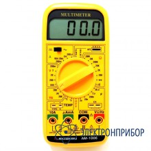 Мультиметр АМ-1006