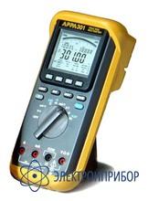 Мультиметр цифровой APPA 301