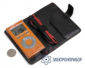 Ультракомпактный мультиметр цифровой APPA iMeter 3