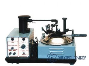 Аппарат для определения температуры вспышки в закрытом тигле ТВЗ