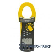 Токовые клещи-мультиметр АТК-2103