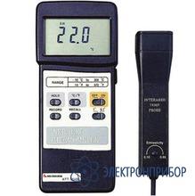 Инфракрасный бесконтактный измеритель температуры АТТ-2508
