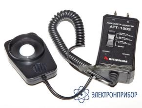 Адаптер для измерения освещенности (0 - 50 000 люкс) АТТ-1502