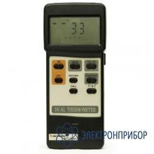 Измеритель температуры двухканальный АТТ-2001