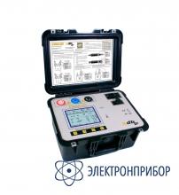 Микроомметр (стандартное исполнение) ИКС-5