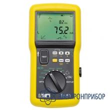 Прибор для проверки узо C.A 6030