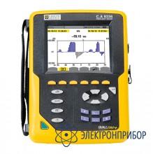 Анализатор параметров электросетей, качества и количества электроэнергии C.A 8336 QUALISTAR PLUS
