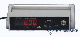 Измеритель параметров реле (миллисекундомер) ЧИ2400