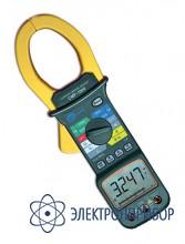 Клещи токоизмерительные с мультиметром CMP-1000