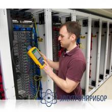 Кабельный тестер для сертификации скс Fluke DSX-8000