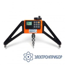 Измеритель силы натяжения арматуры ДИАР-1