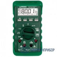 Мультиметр DM-500