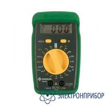 Мультиметр DM-60