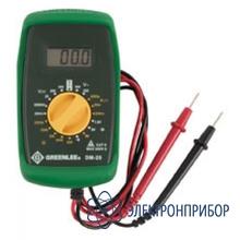 Мультиметр DM-20