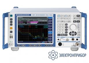 Измерительный приемник электромагнитных помех ESRP