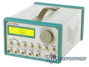 Генератор + частотомер FG-515