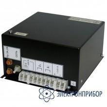 Блок питания  для обеспечения питанием защит на подстанциях с переменным оперативным током Орион-БПМ