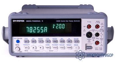 Вольтметр универсальный GDM-78251A
