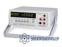 Вольтметр универсальный GDM-8246/RS