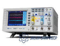 Цифровой осциллограф GDS-810C