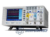 Цифровой осциллограф GDS-810S