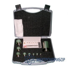 Набор гирь, класс точности m1, масса от 1 мг до 100 г, 21 шт. M1-1 мг-100 г
