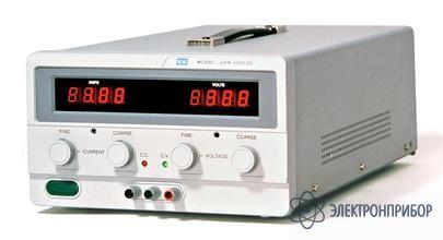 Источник питания постоянного тока GPR-77550D
