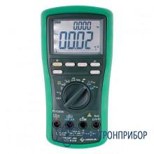 Мультиметр DM-820