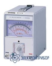 Вольтметр переменного тока GVT-417B